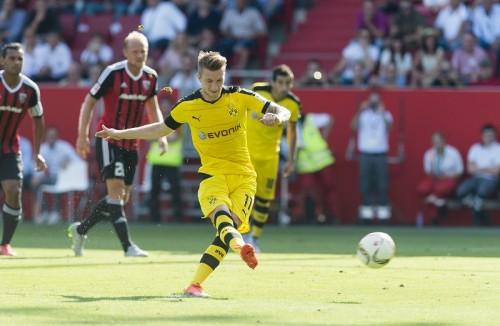 ドイツ代表MFロイス、骨折でユーロ予選の大一番ポーランド戦を欠場