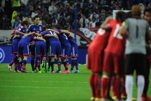 シリアがカンボジアから15分間で4ゴール…日本代表は90分で3得点