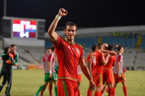 ウェールズがトップ10入りで初のイングランド超え…最新FIFAランク