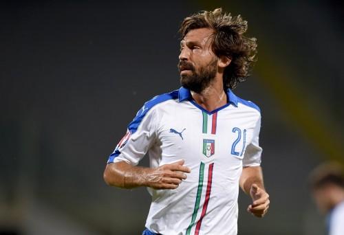 ユーヴェGM、批判受けるピルロに言及「引退は選手が決めること」