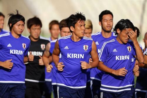 フットサル日本代表合宿がスタート、ピヴォの競争に注目