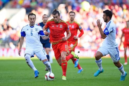アイスランド&チェコがA組突破…ウェールズはドローも3位以内確定/ユーロ予選