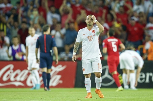強豪オランダがユーロ予選敗退危機…トルコに3失点完敗でA組4位転落
