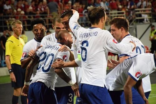 ポーランドが8発大勝、C・ロナウド不発のポルトガルは終盤に劇的決勝弾/ユーロ予選