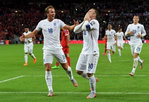 イングランドが無傷の8連勝で本戦へ、オーストリアもG組突破決める/ユーロ予選E~I組