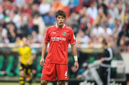 清武の復帰で攻撃面が改善…酒井宏「ゲームをつくれる選手がいた」