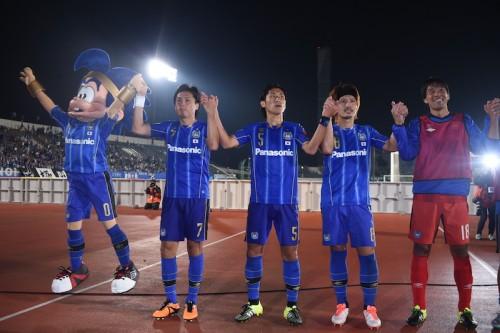 G大阪が悲願の決勝進出へ…ACL準決勝第2戦の放送スケジュールが決定