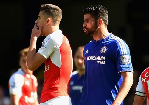 "FAの判断は""喧嘩両成敗""…アーセナルとチェルシーをともに処分へ"