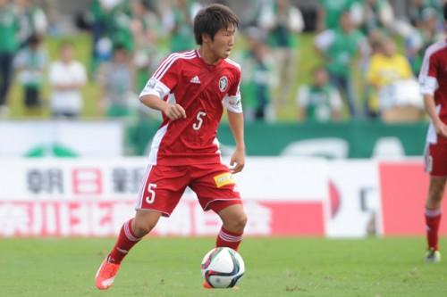 U-18日本代表MF坂井大将「良い準備をして初戦を迎えたい」