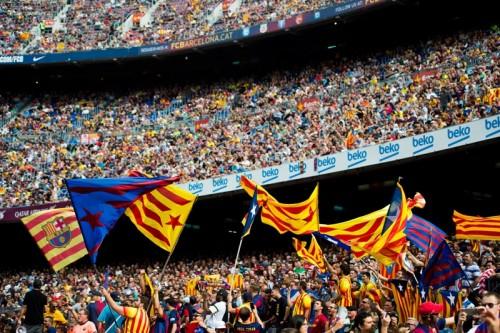 バルサ、リーガ脱退なら待つのは暗い未来…カタルーニャ独立で直面する難題