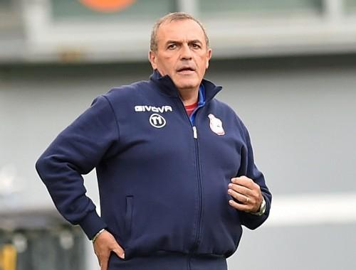 カルピがカストーリ監督の解任発表…今季セリエAでの解任第1号に