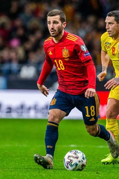 ホセ・ルイス・ガヤ(スペイン代表)のプロフィール画像