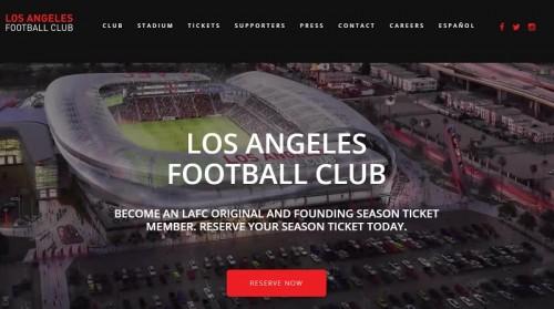 2018年のMLS新規参入クラブが正式名称と略称を発表「野心伝える名前」