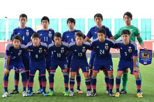 2大会ぶりのU-17W杯出場に向け、確実な第一歩を/AFC U-16選手権2016予選プレビュー