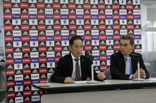 目標はアジア制覇、U-18フットサル日本代表が始動