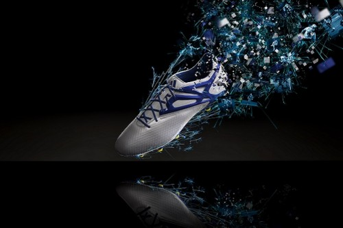 アディダスが環境を考慮したスポーツ用品プランを発表…メッシ「これはフットボールの未来を象徴するもの」