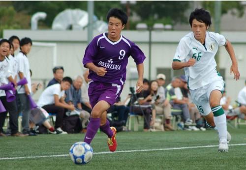 同志社大がシーソーゲーム制す、京都学園大に勝ち首位キープ/関西学生2部Aリーグ後期第1節