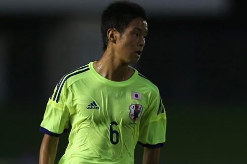 Uー18代表DF藤谷壮「U-19アジア予選に向け、良いイメージを持てる」/CFA国際ユース