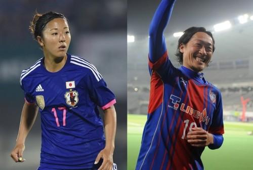 ブラインドサッカー日本代表の健闘に大儀見優季&石川直宏が感動