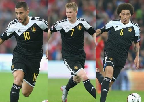 移籍市場の主役? ベルギー人選手の高額移籍歴代トップ20を紹介