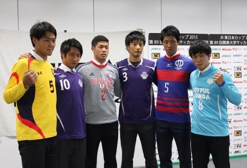 「どのチームにも優勝するチャンスがある」関東大学リーグ後期が9月5日より開幕