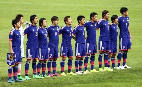 リオ五輪アジア最終予選、日本はサウジアラビア、北朝鮮、タイと同組に