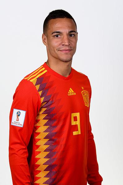 ロドリゴ(スペイン代表)のプロフィール画像