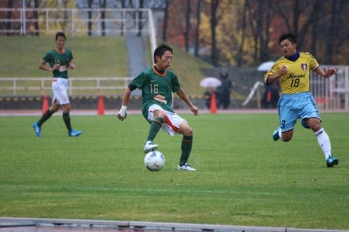 青森山田が八戸学院光星との接戦を制し、19年連続21回目の全国大会出場決定/選手権青森県予選