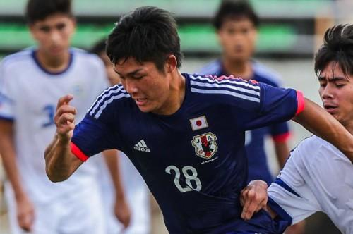 大分、U-18所属の岩田智輝、江頭一輝、吉平翼のトップチーム昇格を発表