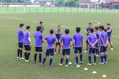 U-18日本代表、予選突破に向けオーストラリアと首位決戦…内山監督「大人のゲームをしたい」