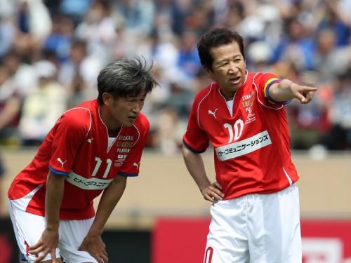 バック・トゥー・ザ・フューチャーの未来に到着…30年前の日本サッカー界は?