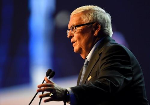 DFB前会長、W杯招致における不正認める「賄賂があったのは明らか」