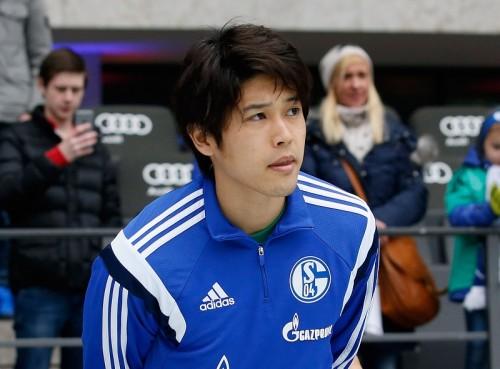シャルケ内田が復帰に向け前進…ボールを使ったトレーニングを行う