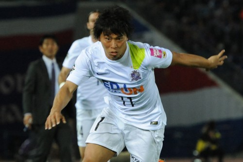 J1最多得点記録に迫る佐藤寿人、得意のFC東京戦で待望のゴール獲得へ
