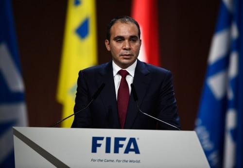 アリ王子がFIFA会長選への出馬を正式表明「信頼の回復を保証する」