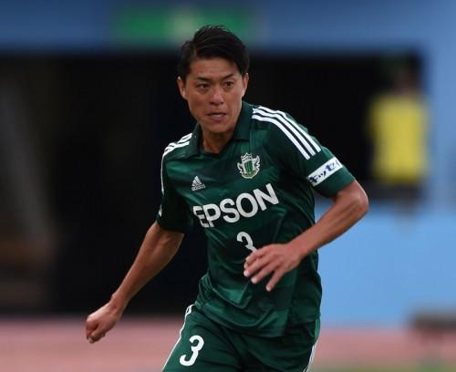 故・松田氏の出場記録に並んだ田中隼磨「まだまだついていかないと」