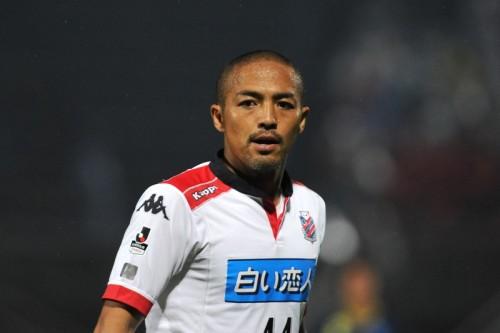 札幌MF小野伸二が加入17試合目で初ゴール…札幌が敵地で東京V下す