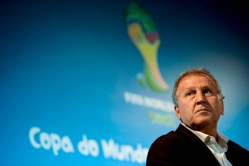 FIFA会長選の立候補締め切り…ジーコ氏は支持を得られず出馬断念