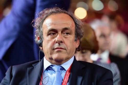 UEFAが会合でプラティニ会長支持の方針固める「汚名返上する機会を」