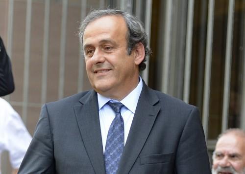 プラティニ氏処分の理由は息子の就職斡旋か…UEFAは緊急会議へ