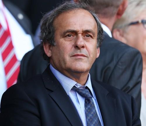 UEFAが声明を発表、プラティニ氏は職務続行へ…FIFAの停止処分に従わず