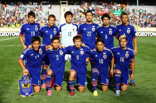W杯予選に臨む日本代表発表、南野が初選出…柏木、清武らが復帰