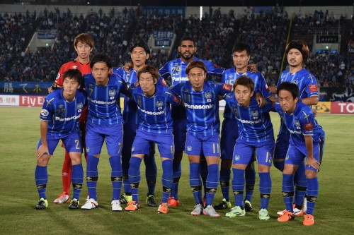 ACL決勝進出の鍵は守備…G大阪に求められる広州の綻びを突くしたたかさ