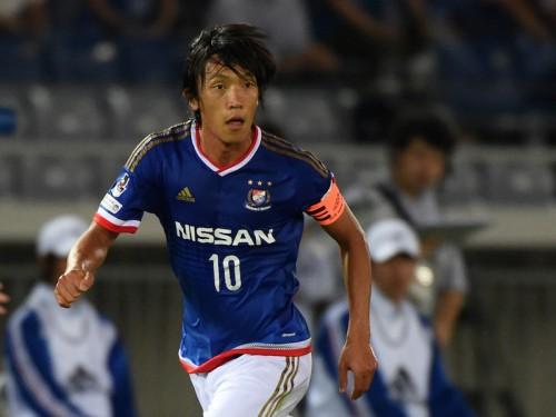 中村俊輔が直接FK通算20ゴール目を獲得…自身のJ1歴代最多記録を更新