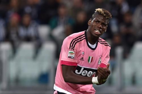 """ポグバも""""イタリア・ダービー""""欠場か…マルキージオは練習に復帰"""