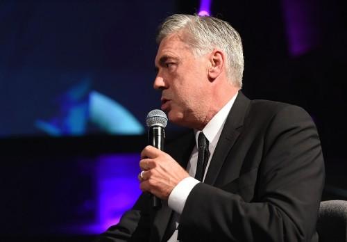両クラブの前指揮官アンチェロッティ氏、PSG対レアル戦の展望を語る