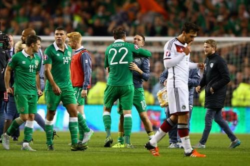 世界王者ドイツ、本戦行きは最終節に持ち越し…アイルランドは突破に望み