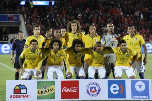 アルゼンチン戦控えるブラジル代表…ネイマールが復帰、カカも招集