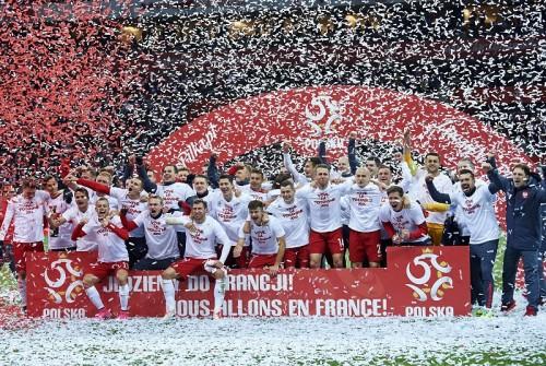 ポーランドが直接対決制し本戦へ…ルーマニア、アルバニアも予選突破/ユーロ2016予選