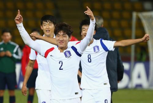 U-17W杯開幕日にいきなり波乱…優勝候補ブラジルが韓国に敗れる